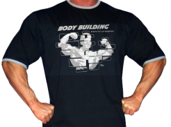 T-shirt bodybuilding (1486)
