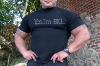 Logo – Yes im big
