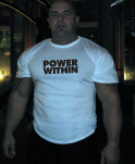 Logo  - Power Within