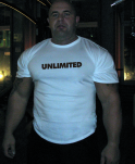 Logo -  Unlimited