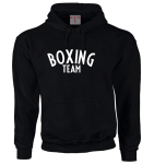 Logo 09 –  Boxing Team