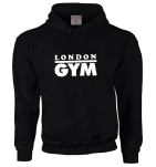 Logo 17 -  London GYM