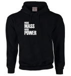 Logo 45 -   More Mass More Power