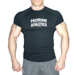 Logo - Premium Athletic Teta