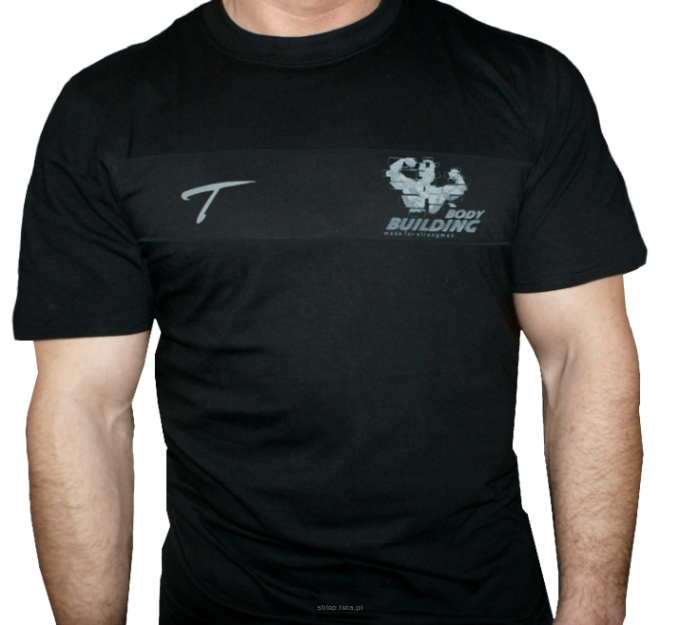 T-Shirt bodybuilding (845)